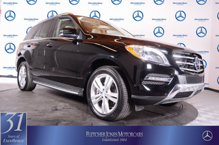 Pre-Owned 2013 Mercedes-Benz M-Class 4MATIC 4dr ML350 All Wheel Drive SUV