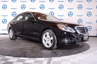 Certified Pre-Owned 2015 Mercedes-Benz E-Class E350 Luxury RWD Rear Wheel Drive Sedan 4 Dr.