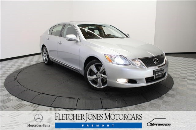 Pre-Owned 2010 Lexus GS 350 4dr Sdn RWD Rear Wheel Drive Sedan