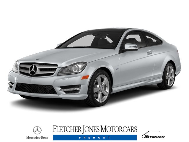 Certified Used Mercedes-Benz C-Class C250