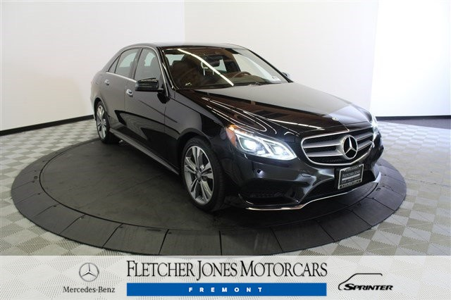 Pre-Owned 2014 Mercedes-Benz E-Class 4dr Sdn E350 Sport 4MATIC All Wheel Drive Sedan 4 Dr.